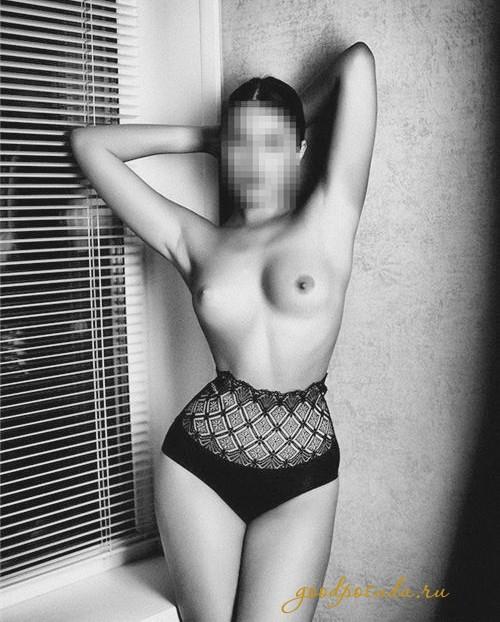 Проститутка Виталинка