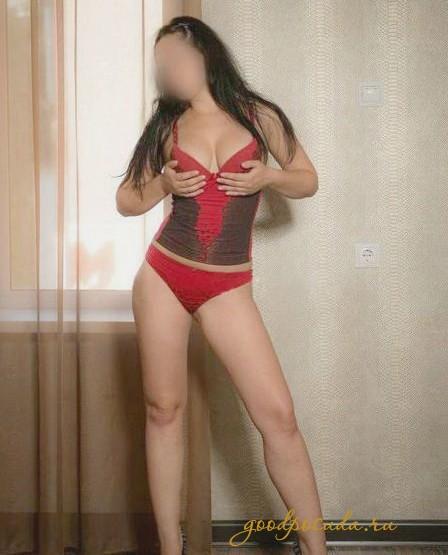 Проститутка с большим клитером в москве