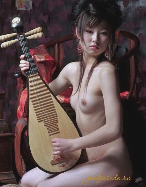 Проститутка Александрине фото без ретуши