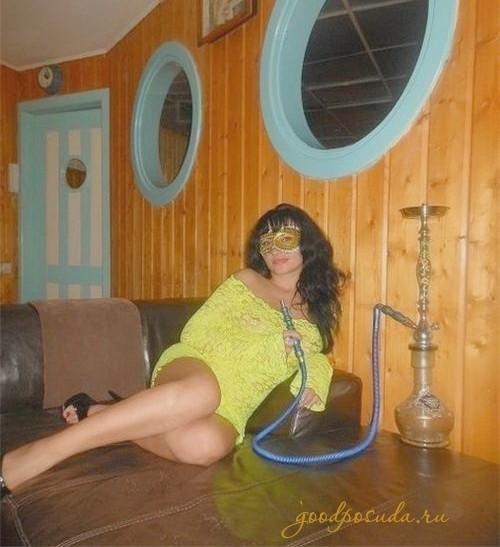 Проститутка Валерия Vip