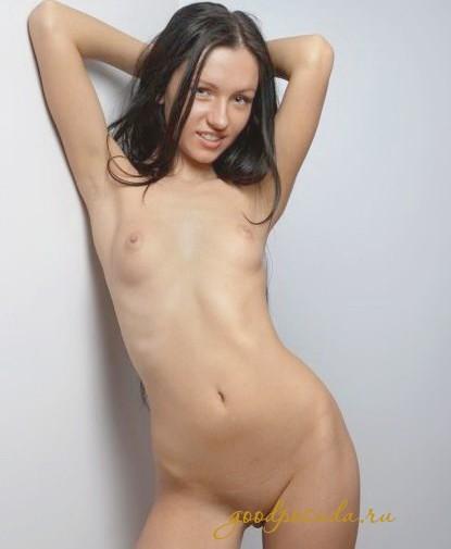 Проститутка Елисава